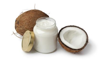 Kokosöl, lecker und gesund